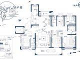 碧桂园西湖_5室2厅3卫 建面236平米