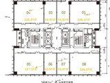 海南国际创意港二期_2#-2户型 建面126平米