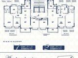 韶关恒大城_4室2厅2卫 建面176平米