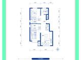 香邑澜湾_3室2厅1卫 建面88平米